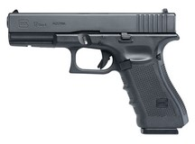 Umarex Glock 17 Gen4 CO2 Blowback .177 BB Gun Air gun