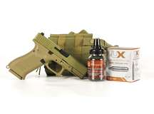 Glock 19X Essentials Kit Air gun