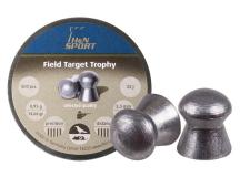 Haendler & Natermann H&N Field Target Trophy .22 Cal, 14.66 Grains, Round Nose, 500ct