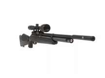 Hatsan AT44S-10 QE, Hawke Scope Combo Air rifle