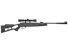 Hatsan Edge Air Rifle Combo, Black Air rifle