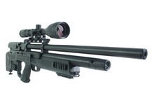Hatsan Gladius, Hawke Scope Combo Air rifle