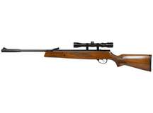 Hatsan 95 Air Rifle Combo, Walnut Stock Air rifle