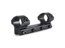 Hawke Sport Optics Hawke 1-Pc Mount, 1 inch Rings, 