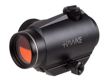 Hawke Sport Optics Hawke Red Dot Sights VantageRD 1x20, 9-11mm (3 MOA Dot)