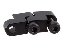 Kraford and Lypt KLS-1 Extension Links, Black