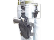 UTG Elite Tactical Leg Holster, Right Hand