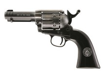 Legends Ace-In-The-Hole CO2 Pellet Revolver, Weathered Air gun