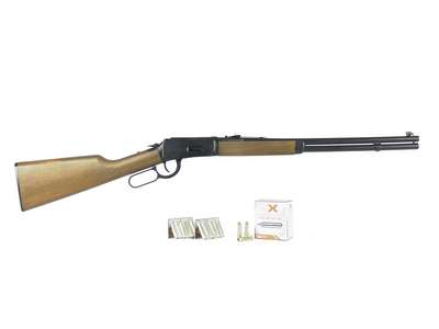 Umarex Legends Cowboy Lever Action Essentials Combo Air rifle
