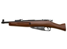 Gletcher Mosin Nagant M1891 CO2 BB Rifle Air rifle