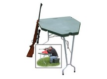MTM Case Gard MTM Case-Gard Predator Shooting Table