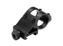 AGD NC Star 1 inch Off-Set Mount For 1 inch Flashlight/Laser