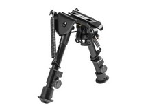 NcStar NC Star Precision Grade Bipod/Compact/3 Adapters Compact Model