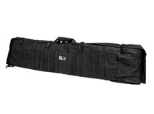 NcStar NC Star Rifle Case Shooting Mat, 48 inch Urban Gray