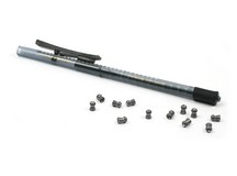 Air Venturi Pellet Pen, Holds 20 .177-Cal Pellets