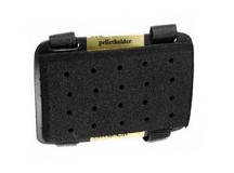 Phillips Pelletholder Phillips Pellet Holder, .177-.20 Cal, Holds 20 Rds, .250 inch Thick