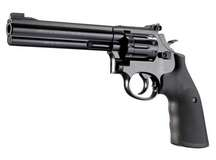 Smith & Wesson 586, 6-inch Barrel Air gun