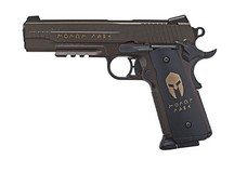 SIG Sauer Sig Sauer 1911 Spartan Full Metal Blowback CO2 BB Pistol Air gun