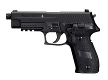SIG Sauer P226 CO2 Pellet Pistol, Black Air gun