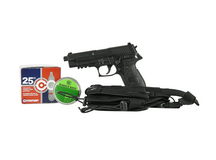 SIG Sauer P226 Essentials Combo Black Air gun