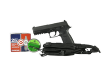 SIG Sauer P320 Essentials Combo Black Air gun