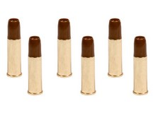Smith & Wesson 327 TRR8 Shells, 6ct