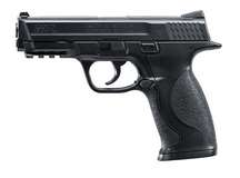 Smith & Wesson M&P, Black Air gun