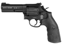 Smith & Wesson 586, 4-inch Barrel Air gun