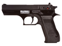 Swiss Arms 941 CO2 Pistol Air gun