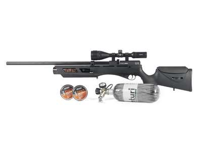 Umarex Gauntlet Essentials Combo Air rifle