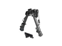 UTG Tactical OP Bipod, Pic/Swivel Mount, Panning, Folding/Telescoping Legs