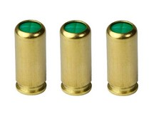 Walther 9mm Blanks, For Full- & Semi-Auto Pistols, 50ct