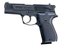 Walther CP88, Blued, 4 inch barrel, CO2 pistol Air gun