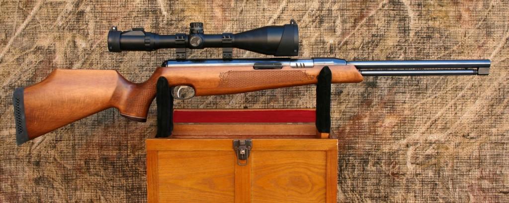 Air Arms TX200 - High-end Spring Airgun