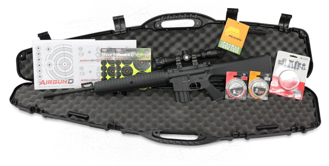 Crosman MTR77 Kit