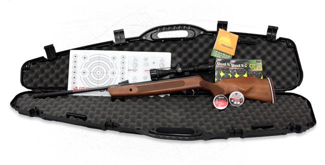 Hatsan 1000X Kit