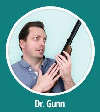 Dr. Gunn