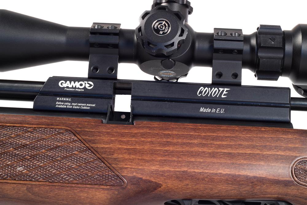 Gamo Coyote Guide | Airgun Depot