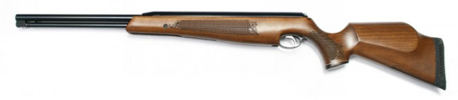 Twins, the TX200 by AirArms shares many design queues with the LGU