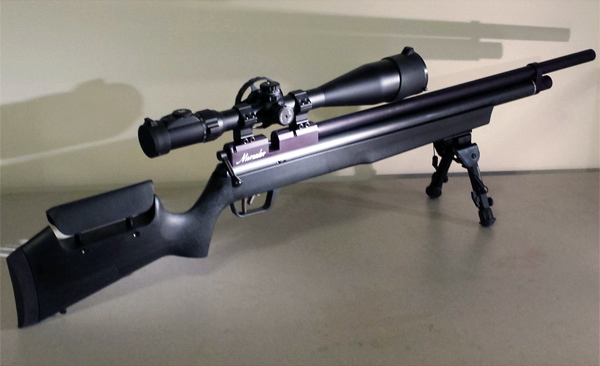 Benjamin Marauder Guide | M-Rod | Airgun Depot