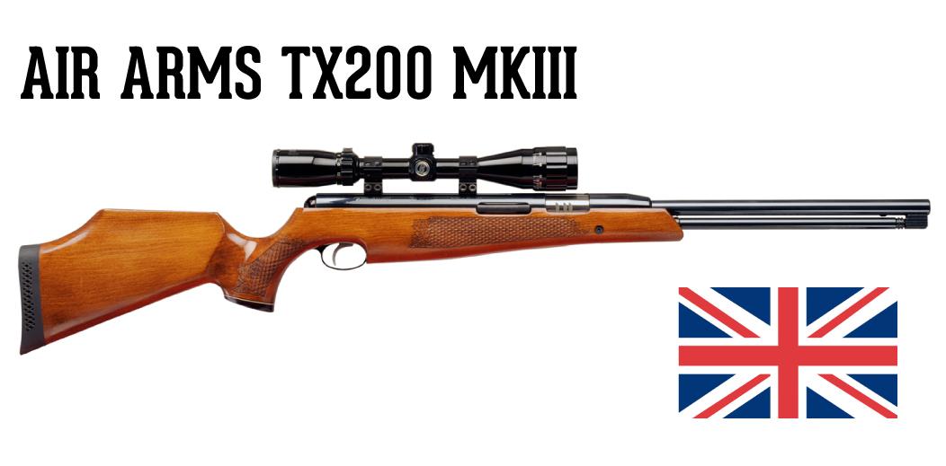 Head to Head: AirArms TX200 vs  Walther LGU Master   Airgun
