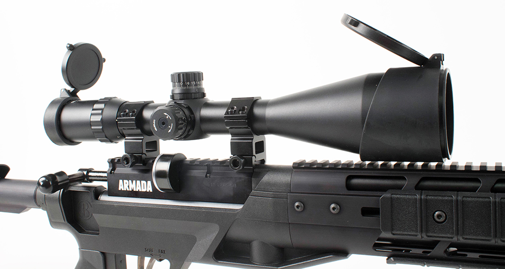 Benjamin Armada Guide | Airgun Depot