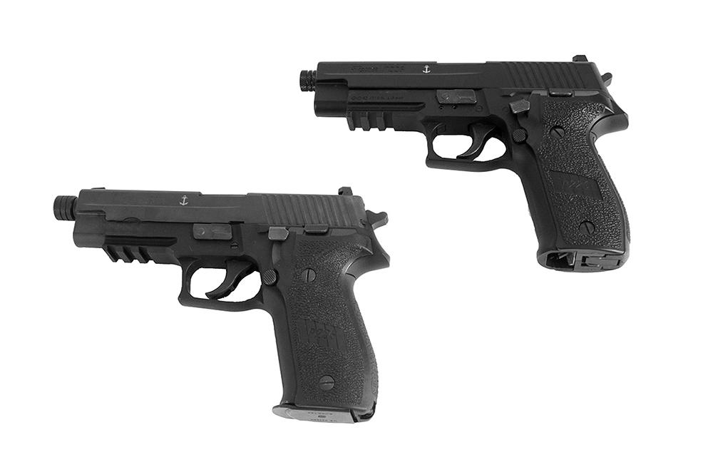 SIG Sauer P226 Guide   Airgun Depot