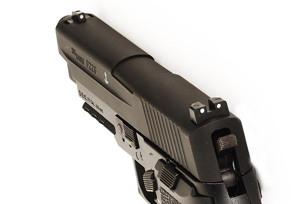 SIG Sauer P226 Guide | Airgun Depot