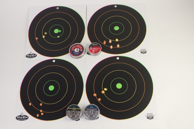 fueltargets