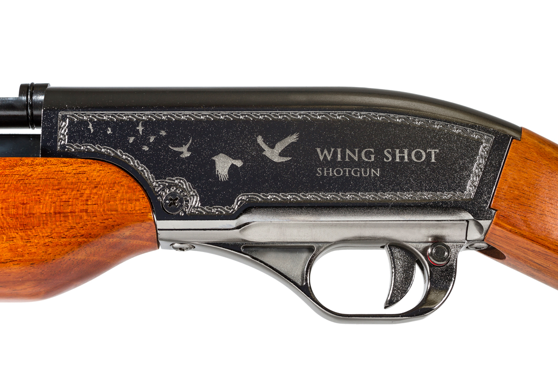 Seneca Wing Shot Guide | PCP Shotgun | Airgun Depot