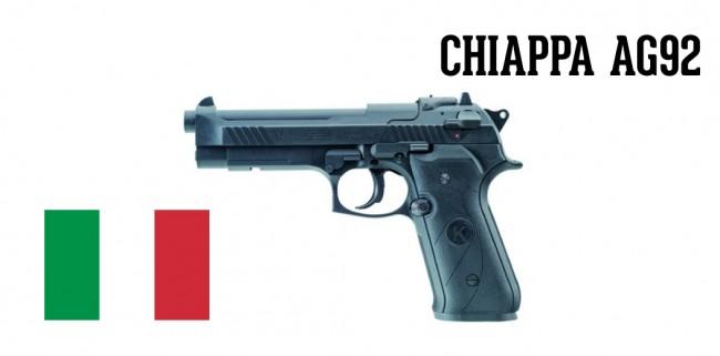 Chiappa-AG92