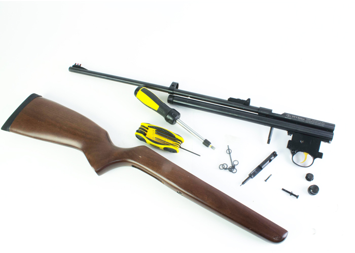 Beeman QB Series Guide | Airgun Depot
