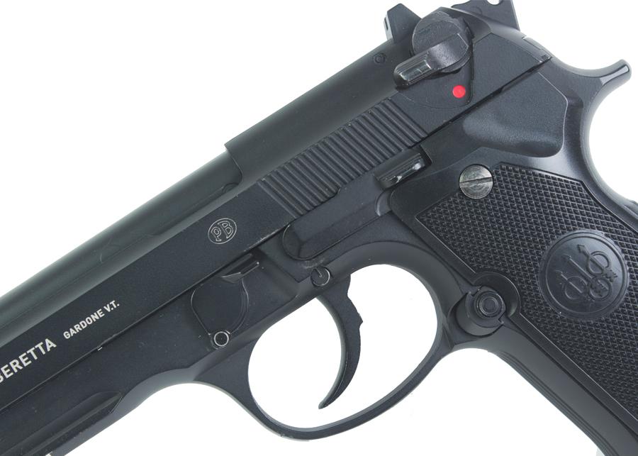 Beretta M92A1 Guide   Full Auto BB Replica   Airgun Depot