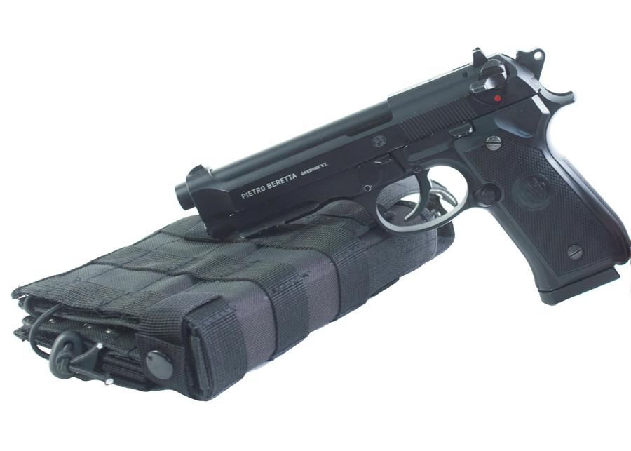 Beretta M92A1 Guide | Full Auto BB Replica | Airgun Depot